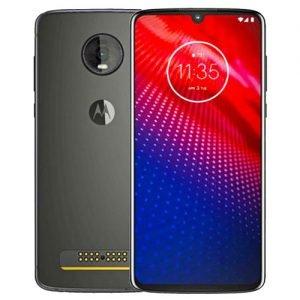 Motorola Moto Z5 force