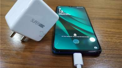 Photo of Oppo has brought Super VOOC fast charging technology