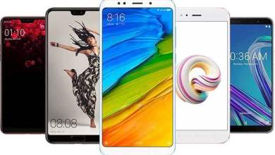 Photo of Top 10 trending phones of September, 2020 in Bangladesh