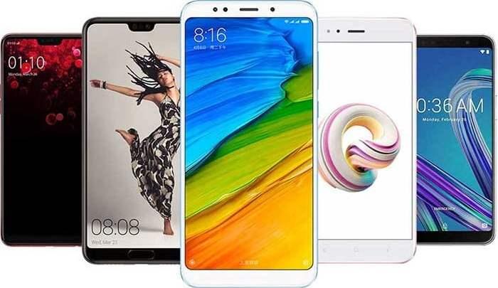 Photo of Top 10 trending phones of September, 2020 in Bangladesh