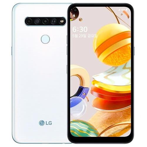 LG Q83