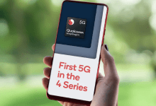 Photo of Qualcomm Snapdragon 480 as First Snapdragon 4-Series SoC to Support 5G Connectivity