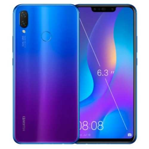 Scherm Huawei P Smart Plus 2019 vervangen