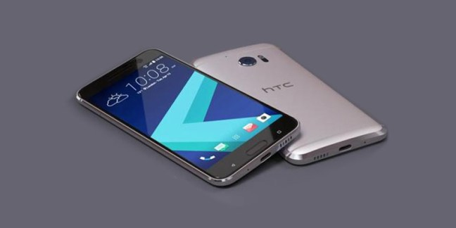 HTC 11 phone features
