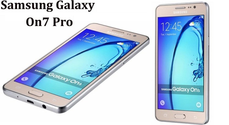Samsung Galaxy On7 Pro image