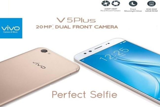 V5 Plus phone in india