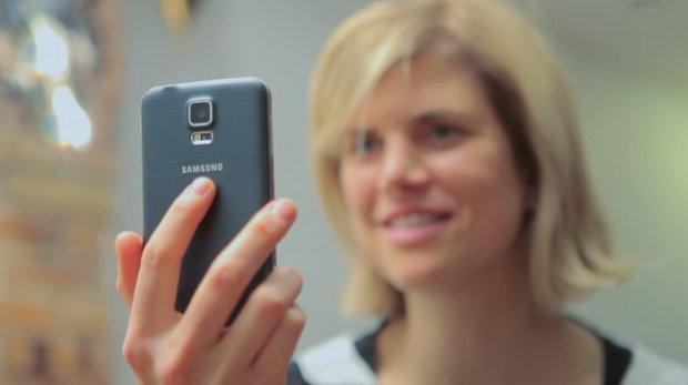 mobile phone for deaf