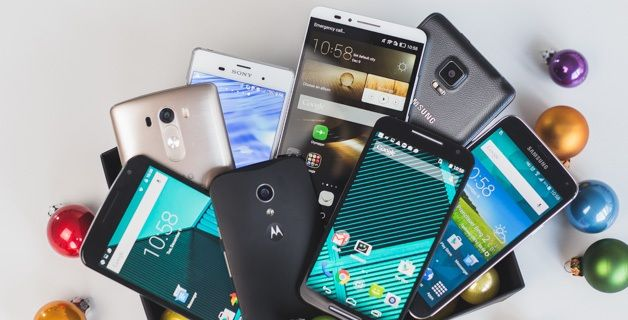 best Android smartphones to purchase