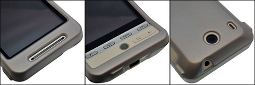 ToughGuard Shell For HTC Hero