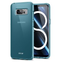 First Samsung Galaxy Note 8 cases break cover at Mobile ...