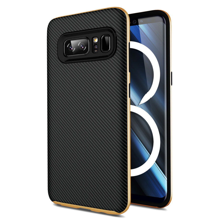 First Samsung Galaxy Note 8 cases break cover at Mobile Fun | Mobile Fun Blog