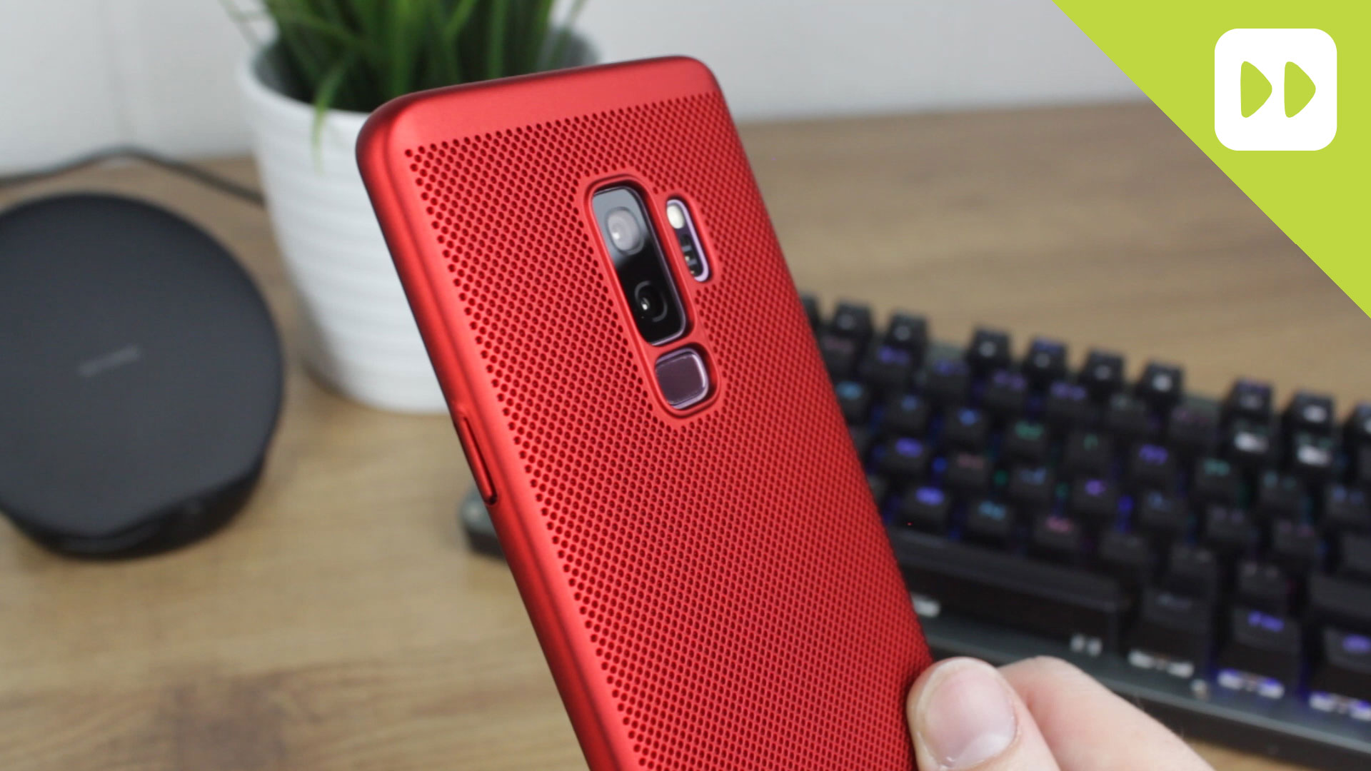 Best Samsung Galaxy S9 Plus Slim Cases  Mobile Fun Blog