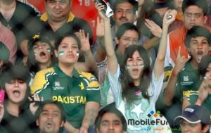amazing pakistani girls cricket match