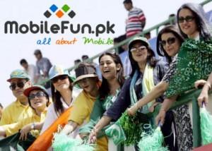 pakistani supporters