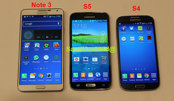 Samsung-Galaxy-S5-leaks-ahead-of-event