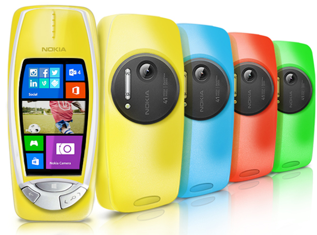 Is Nokia Turning Back Time by Launching Nokia 3310 PureView