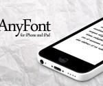AnyFont-iOS