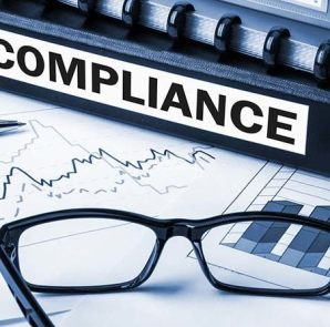 compliance-on-document