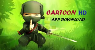 cartoon hd for android