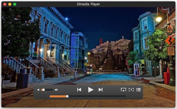 elmedia avi video player for mac
