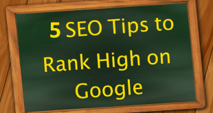 5-WordPress-Website-SEO-Tips