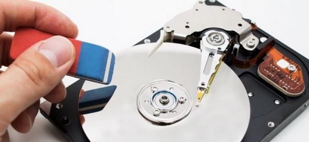 How to Completely Wipe a Hard Drive