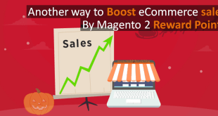 reward points magento 2 boost sales
