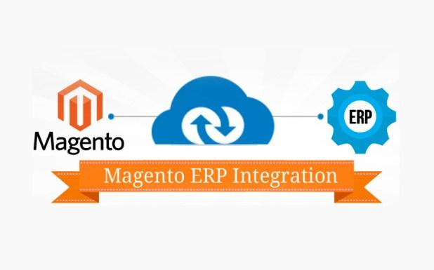 Magento-ERP-Integration