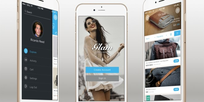 Take Your eCommerce Store to the World of App Store