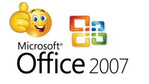 How Microsoft Office 2007 Can Help You in Your Official Work