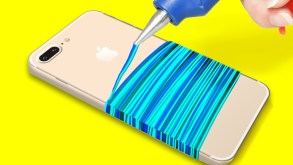 BRILLIANT PHONE HACKS