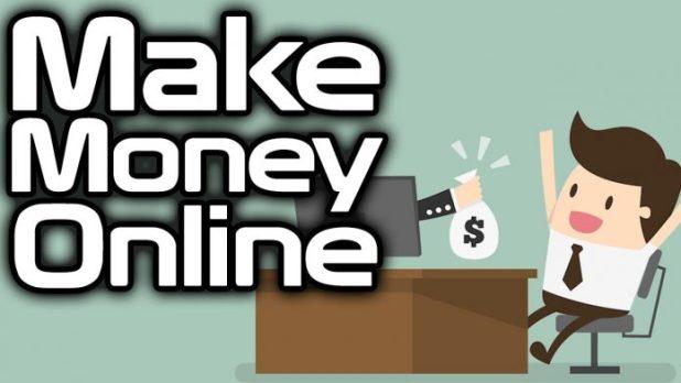 make money online Pakistan India