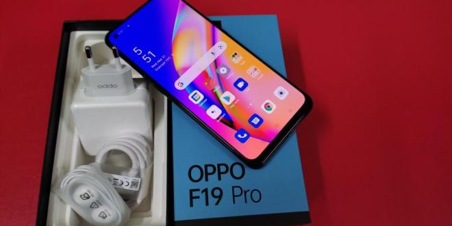 OPPO F19 Pro: Unboxing, Specs, Review and Price in Pakistan