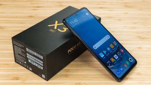 POCO X3 Price Pakistan