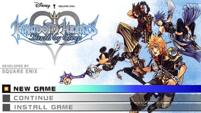 Kingdom-Hearts-Birth-by-Sleep-ppsspp-android-apk 25 Melhores Jogos para Emular no PPSSPP (Android) #1