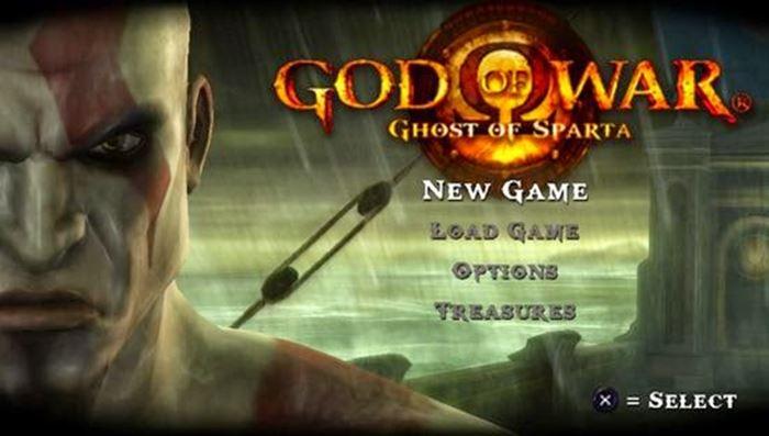 god-of-war-ghost-of-sparta-ppsspp-android-apk 25 Melhores Jogos para Emular no PPSSPP (Android) #1