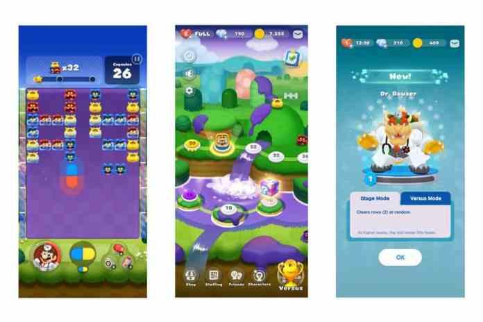 Dr-Mario-World-android-ios Melhores Jogos para Celular da Semana (12-07-2019)