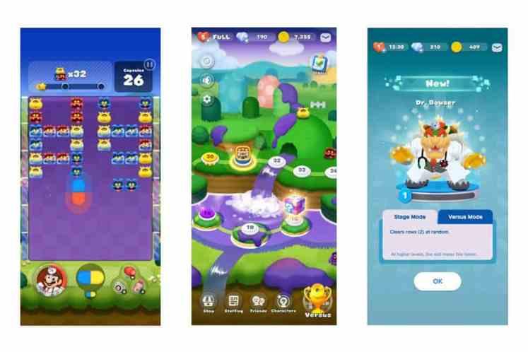 Dr Mario World android ios - TOP 10 destaques da semana melhores jogos mobile de 08 a 14 de julho