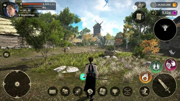 Evil Lands android apk - TOP 10 destaques da semana melhores jogos mobile de 08 a 14 de julho