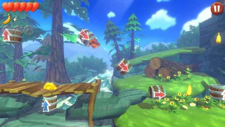 banana kong blast - Destaques da semana dos jogos para Mobile de 12 a 25 de agosto