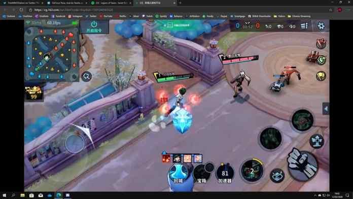 netease-streaming-de-jogos-2 NetEase testa na China seu serviço de streaming de jogos