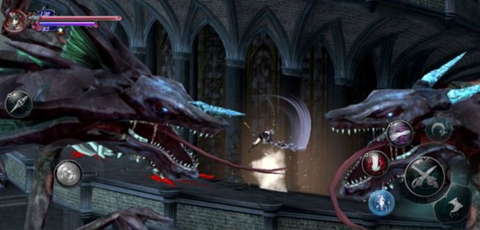 Bloodstained-android-ios-3 NetEase vai trazer Bloodstained: Ritual of the Night para Android e iOS