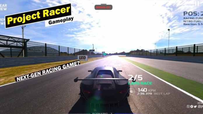 project-racer-android-1024x576 25 Melhores Jogos Offline Android 2021