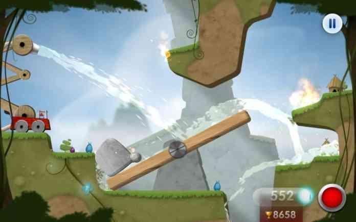 sprinkle-android Melhores Jogos Offline para Android de 2011 que valem a pena jogar até hoje!