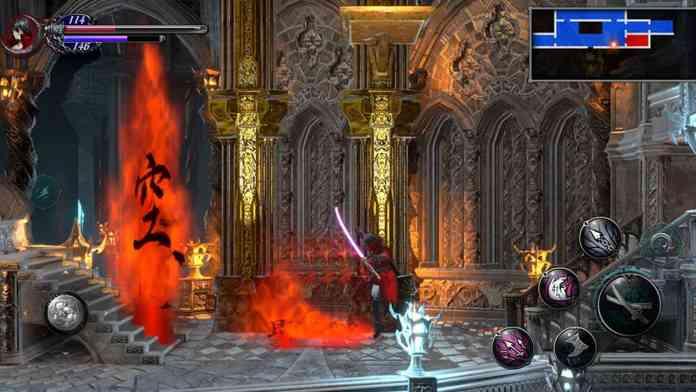 zangetsu-bloodstained-android-ios-3 Bloodstained: Ritual of the Night recebe atualização grátis com novo personagem