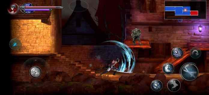 zangetsu-bloodstained-android-ios-4 Bloodstained: Ritual of the Night recebe atualização grátis com novo personagem