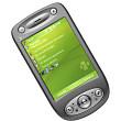 HTC P6300