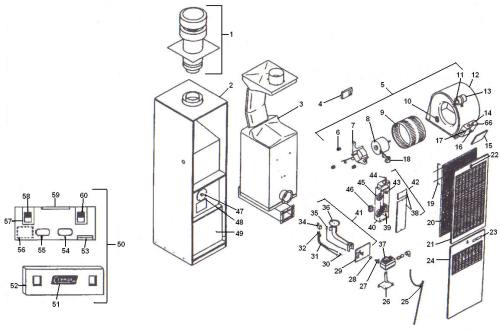 small resolution of coleman furnace wiring diagram free wiring diagram  for you u2022 wiring diagram coleman