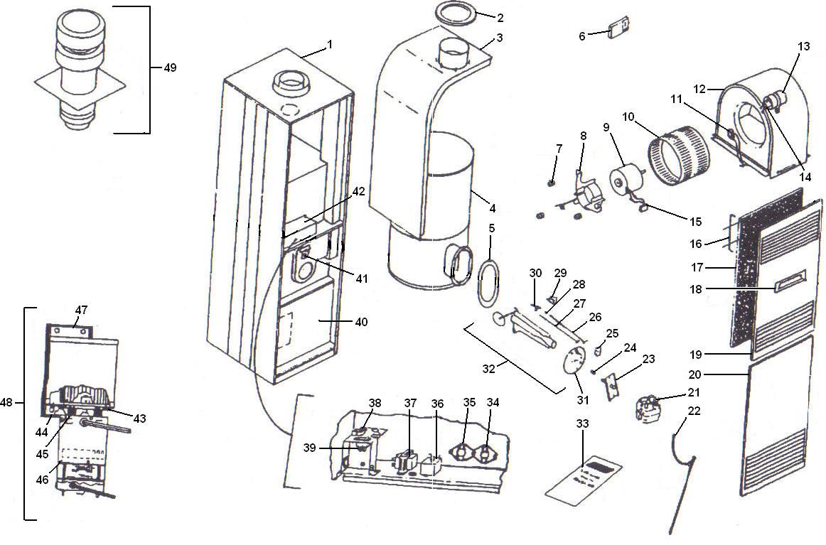 Auta Intercom Wiring Diagram