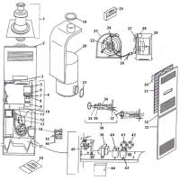 Ge Furnace Wiring Diagram, Ge, Free Engine Image For User